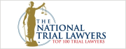 100 top trial lawyers